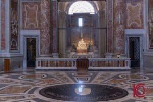 Basilique Saint-Pierre Rome Pietà