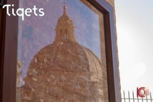 Petersdom Tickets